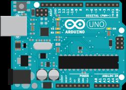 Curs de robòtica amb Arduino