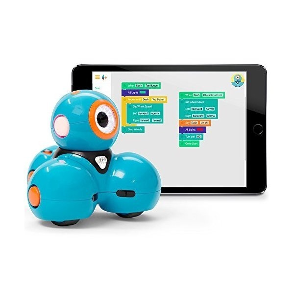 Robot Educativo wonder dash dot