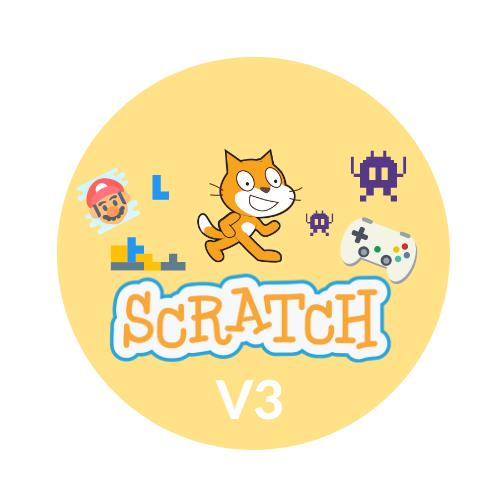 Creació de videojocs propis amb Scratch