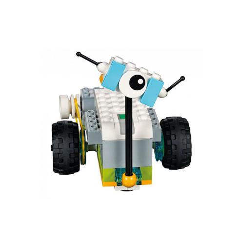 CURSOS EXTRAESCOLARS DE  ROBÒTICA Lego wedo 2.0
